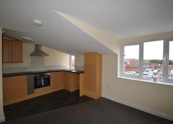 Thumbnail 1 bed flat to rent in Mealhouse Lane, Atherton, Manchester