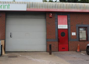 Thumbnail Light industrial to let in Unit E, Chiltern Commerce Centre, Asheridge Road, Chesham, Buckinghamshire