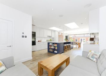 Thumbnail 3 bed terraced house for sale in Avon Road, Greenford