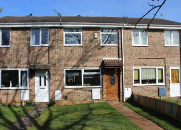 Thumbnail 2 bed terraced house for sale in Rodborough, Yate, Bristol