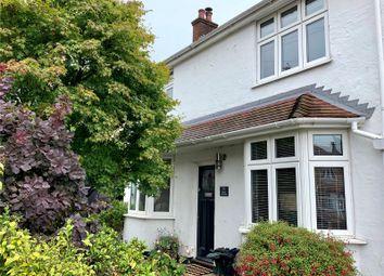 Thumbnail 4 bed detached house for sale in Belmont Road, Hemel Hempstead, Hertfordshire