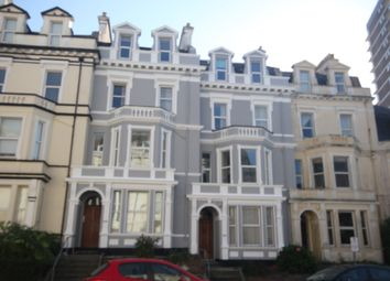 Thumbnail Studio to rent in Citadel Road, The Hoe, Plymouth