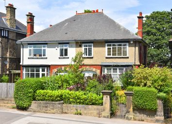 Thumbnail 4 bed semi-detached house for sale in High Street, Harrogate