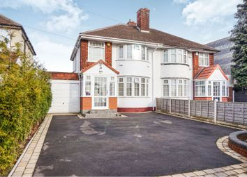 3 bed semi-detached house for sale in Birmingham Road, Great Barr B43