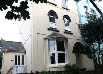 Thumbnail 1 bed flat for sale in Caerau Road, Newport