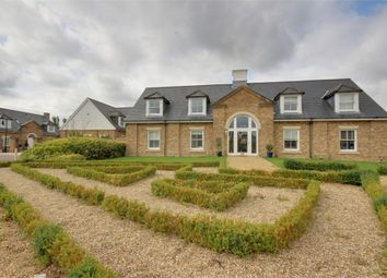 Thumbnail 4 bed detached house for sale in Orchid Close, Goffs Oak, Waltham Cross