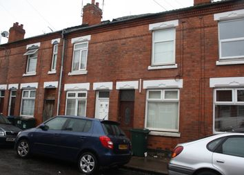 Thumbnail 3 bedroom terraced house to rent in Villiers Street, Coventry
