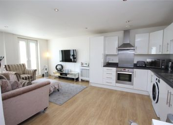 Thumbnail 2 bed flat for sale in Townview, 184-186 High Road, Loughton, Essex