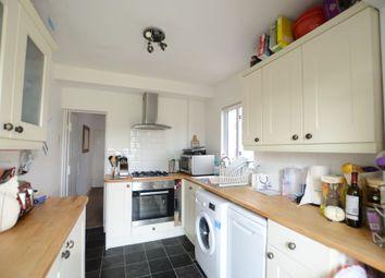 Thumbnail 2 bed terraced house to rent in Eland Road, Aldershot