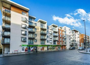 Thumbnail 2 bed flat for sale in 117 High Street, Southampton