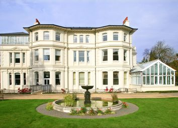 Thumbnail 1 bed flat for sale in Audley Willicombe Park, Royal Tunbridge Wells