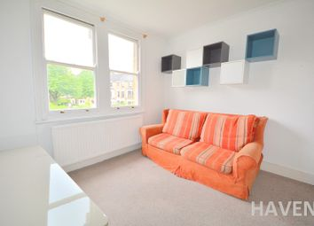 Thumbnail 1 bedroom flat to rent in St George's Avenue, Tufnell Park, London
