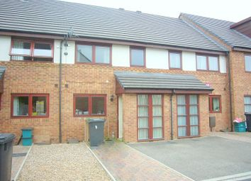 Thumbnail 3 bedroom town house to rent in St. Hildas Mews, York