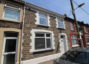 Thumbnail 3 bed terraced house for sale in Meadow Street, Treforest, Pontypridd