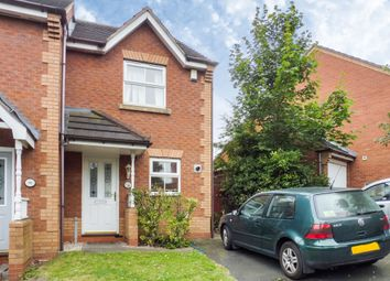 2 bed semi-detached house for sale in Abbey Close, West Bromwich B71