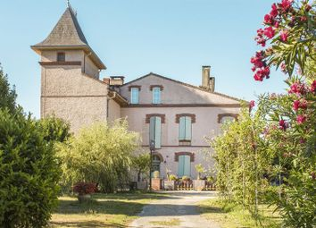 Thumbnail 6 bed property for sale in Saint Porquier, Tarn Et Garonne, France
