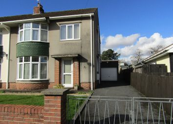 3 bed semi-detached house for sale in Tanyfarteg, Ystradgynlais, Swansea, City And County Of Swansea. SA9