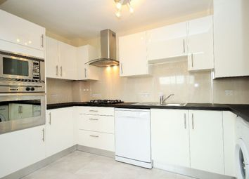 Thumbnail 1 bed flat to rent in Regent Court, North Bank, St Johns Wood, Regent Park