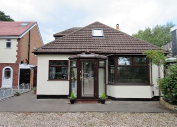 4 bed bungalow for sale in Scribers Lane, Hall Gren B28