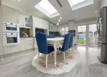 4 bed terraced house for sale in Hoe Lane, Enfield EN1