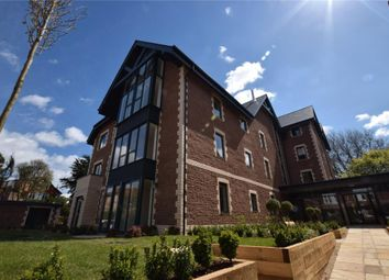 Thumbnail 1 bed flat for sale in Fleur De Lis, Courtland Road, Paignton, Devon