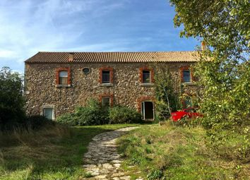 Thumbnail 8 bed barn conversion for sale in Languedoc-Roussillon, Gard, Campestre Et Luc