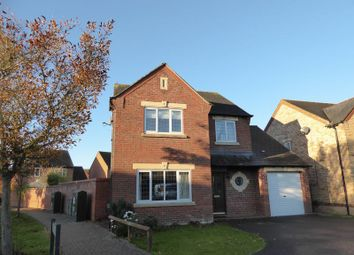 4 bed detached house for sale in Lucerne Avenue, Bicester OX26