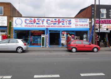 Thumbnail Retail premises to let in 552-554 Stoney Stanton Road, Coventry, West Midlands