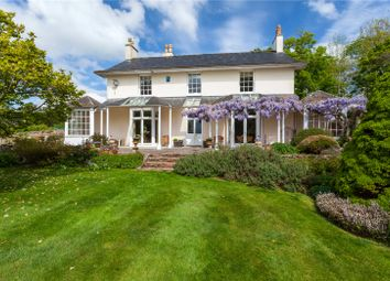Thumbnail 5 bed semi-detached house for sale in West Monkton, Taunton, Somerset