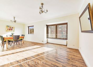 Thumbnail 2 bed flat to rent in Park Hill Rise, Croydon
