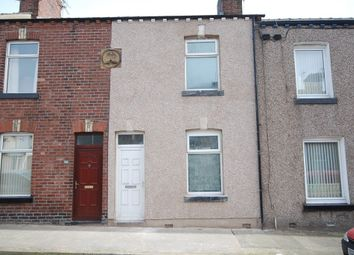 Thumbnail 2 bedroom terraced house for sale in York Street, Barrow-In-Furness, Cumbria
