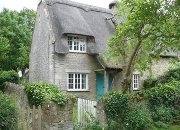 Thumbnail 1 bedroom cottage to rent in Ashton, Peterborough