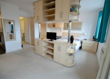 Thumbnail 1 bed flat to rent in Castle Lane West, Bournemouth, Dorset