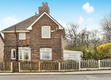 Thumbnail 3 bed detached house for sale in Wentworth Station, Hoyland, Barnsley