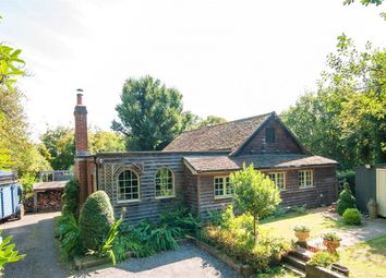 Thumbnail 3 bedroom detached house for sale in Mayes Green, Ockley, Dorking, Surrey