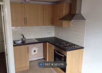 Thumbnail 1 bed flat to rent in Floor Rear Tenement, Plymouth
