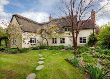 Thumbnail 5 bed cottage for sale in Thurlow Road, Great Wratting, Haverhill, Suffolk