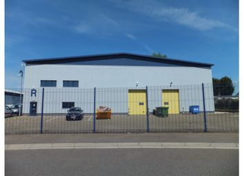 Thumbnail Warehouse for sale in Unit R Oyo Industrial Estate, Littlehampton, West Sussex