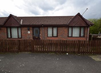 Thumbnail 2 bed semi-detached bungalow for sale in Church Road, Rochdale, Lancashire