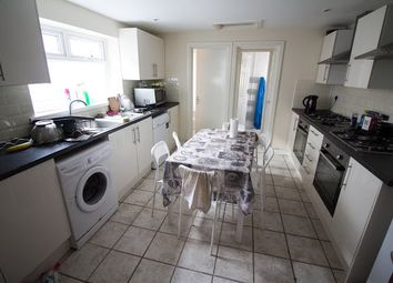 6 bed terraced house to rent in Richards Street, Cathays, Cardiff CF24