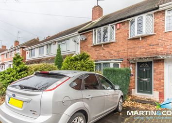 Thumbnail 3 bed terraced house for sale in Curbar Road, Great Barr