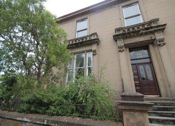 Thumbnail 1 bed flat for sale in Abbey Court, Bank Street, Coatbridge