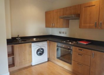 Thumbnail 2 bed flat to rent in Elevation Court, Lincoln