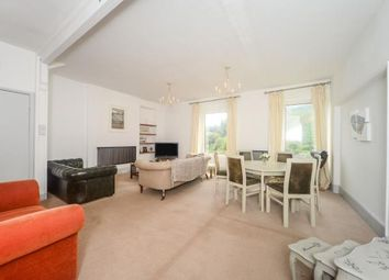 Thumbnail 2 bed flat for sale in 114 Victoria Road, Dartmouth, Devon