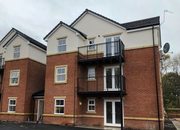 2 bed flat for sale in The Apartments A, Maltings Way, Penwortham, Preston PR1