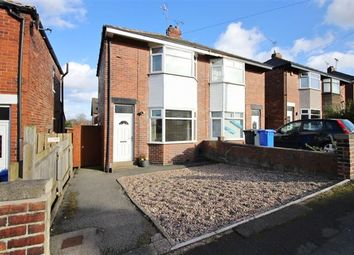 Thumbnail 2 bedroom semi-detached house for sale in Lound Road, Handsworth, Sheffield