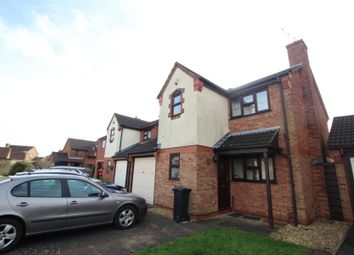4 bed detached house to rent in Sherbourne Avenue, Bradley Stoke, Bristol BS32