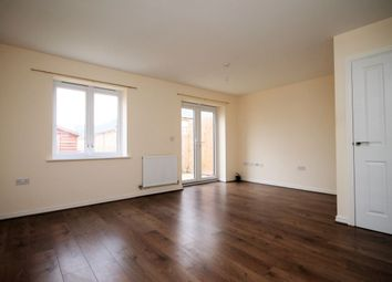 Thumbnail 3 bed end terrace house to rent in Sudbury Close, Romford