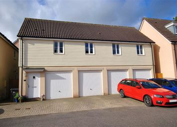 Thumbnail 2 bedroom flat for sale in Sampson's Plantation, Fremington, Barnstaple