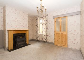 Thumbnail 2 bed terraced house for sale in Duncan Street, Barrow-In-Furness